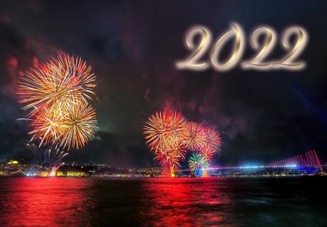 Нова Година в Истанбул, Турция! 3 нощувки на човек със закуски и 2 вечери в хотел Holiday Inn 5* + празнична вечеря на корабче по Босфора!