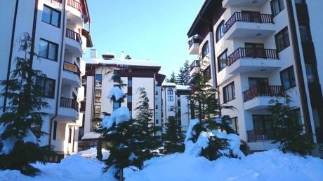СКИ почивка в Боровец! 2 или 3 нощувки за двама възрастни + две деца до 12г. от ТЕС Флора апартаменти