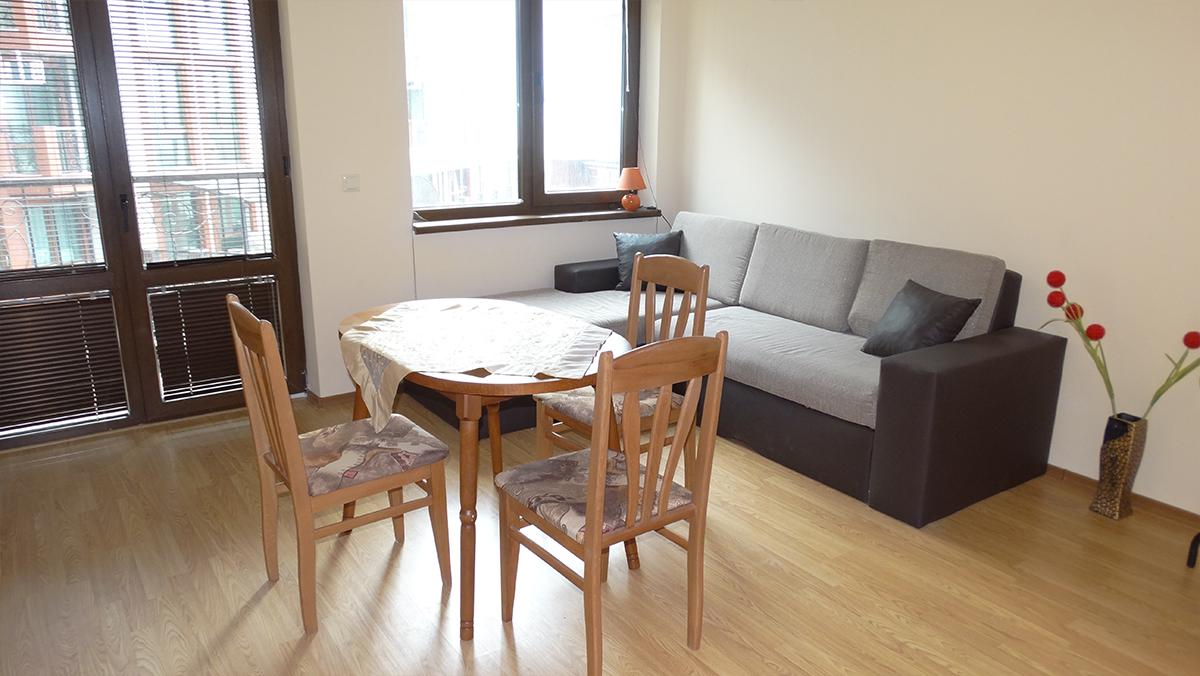 Апартаментен комплекс Шато Дел Марина, между Равда и Несебър, снимка 46