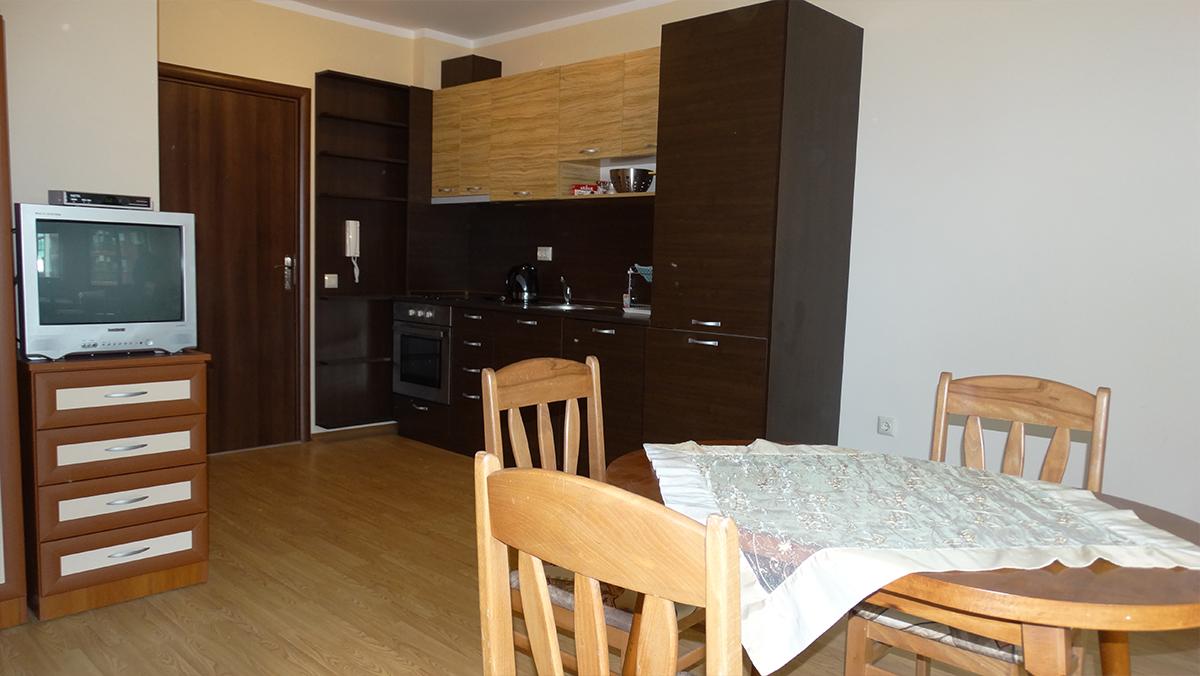 Апартаментен комплекс Шато Дел Марина, между Равда и Несебър, снимка 45