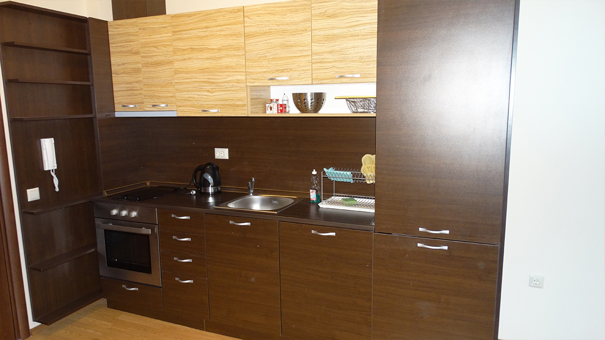 Апартаментен комплекс Шато Дел Марина, между Равда и Несебър, снимка 44