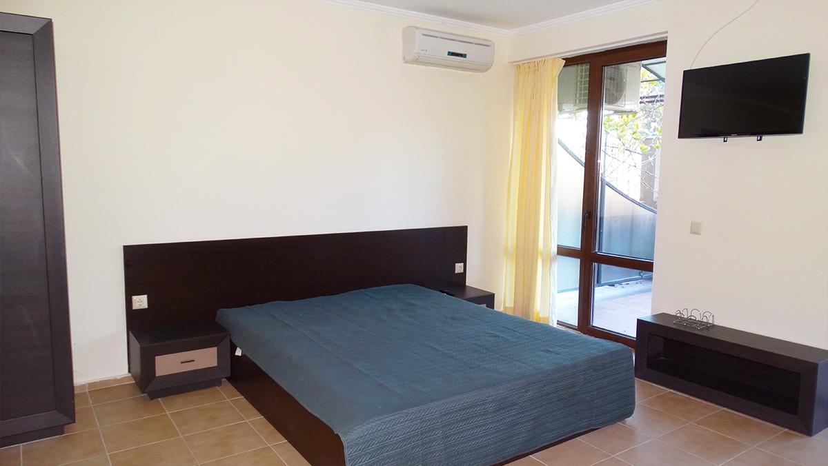 Апартаментен комплекс Шато Дел Марина, между Равда и Несебър, снимка 43