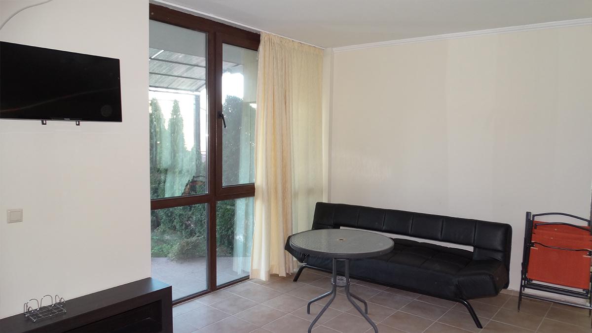 Апартаментен комплекс Шато Дел Марина, между Равда и Несебър, снимка 42