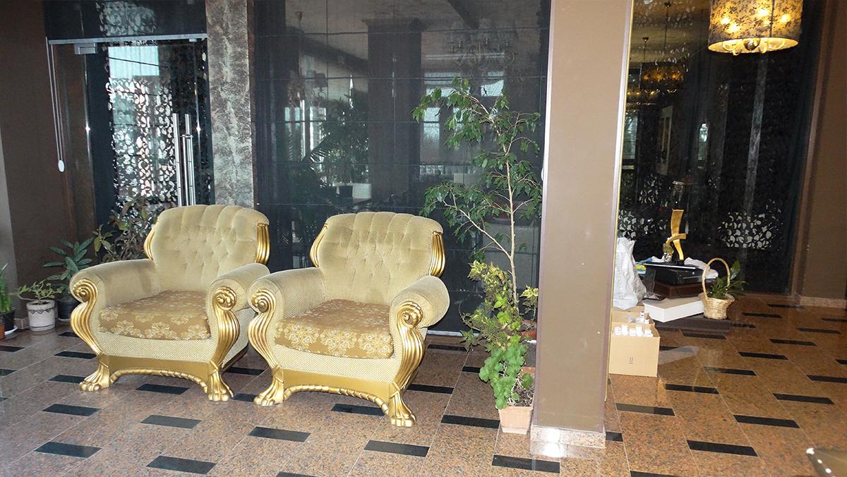 Апартаментен комплекс Шато Дел Марина, между Равда и Несебър, снимка 40