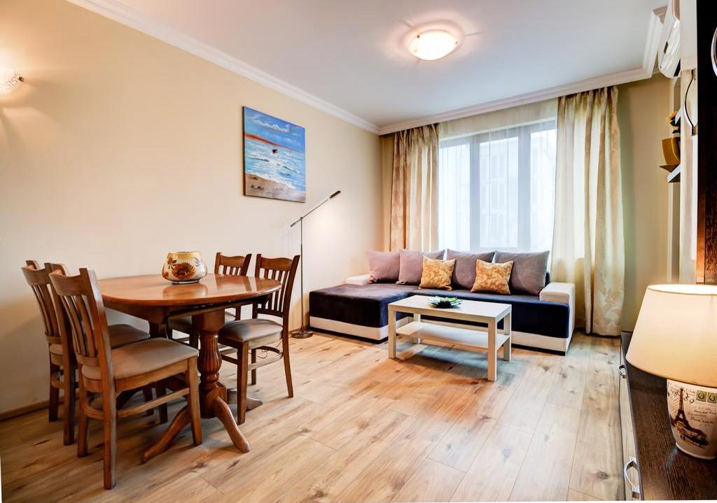 Апартаменти за гости Sea Garden Apart, Поморие
