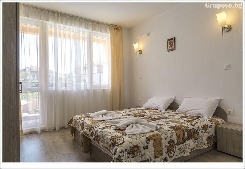 Хотел Вила Амброзия, Черноморец, снимка 15