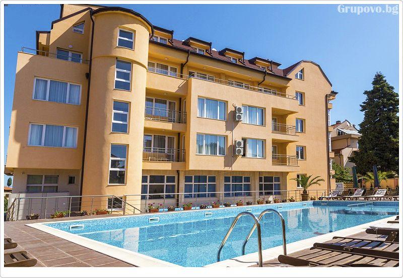 Хотел Вила Амброзия, Черноморец, снимка 13