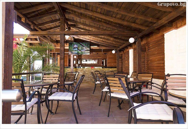 Хотел Вила Амброзия, Черноморец, снимка 12
