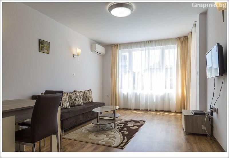Хотел Вила Амброзия, Черноморец, снимка 9