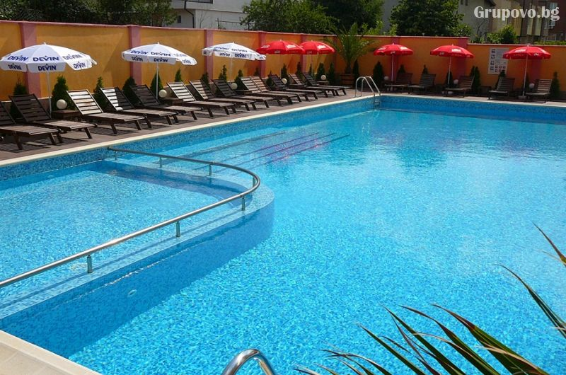 Хотел Вила Амброзия, Черноморец, снимка 8