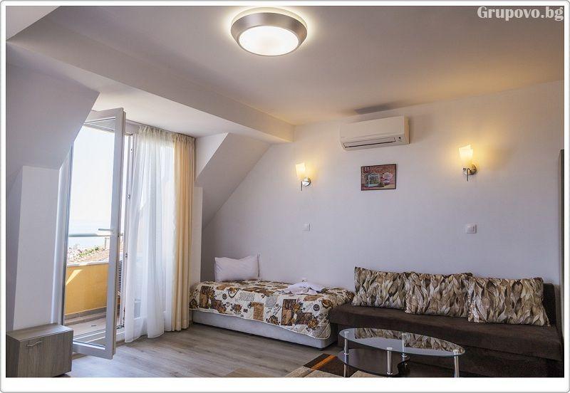Хотел Вила Амброзия, Черноморец, снимка 7