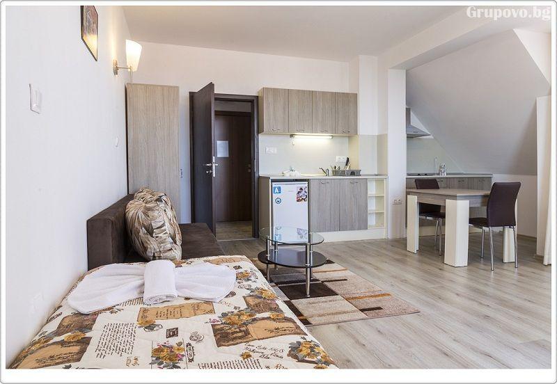 Хотел Вила Амброзия, Черноморец, снимка 5