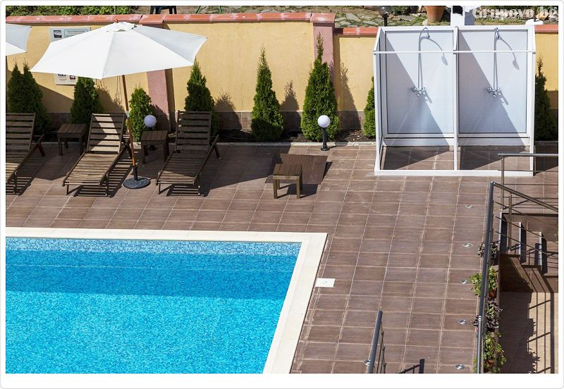 Хотел Вила Амброзия, Черноморец, снимка 3