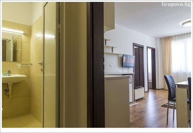 Хотел Вила Амброзия, Черноморец, снимка 2