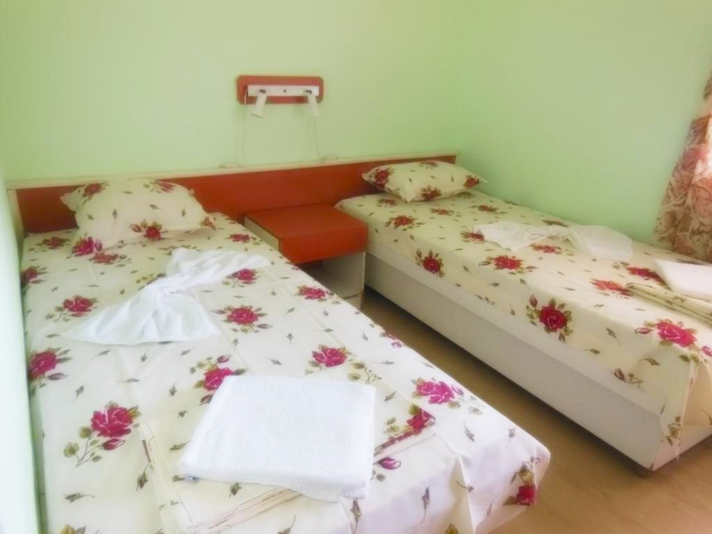 Хотел Анкор, Кранево