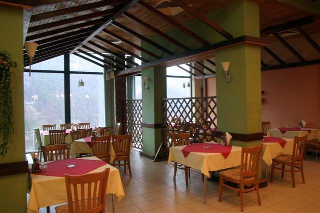 Парк хотел Рибарица, Рибарица, снимка 9