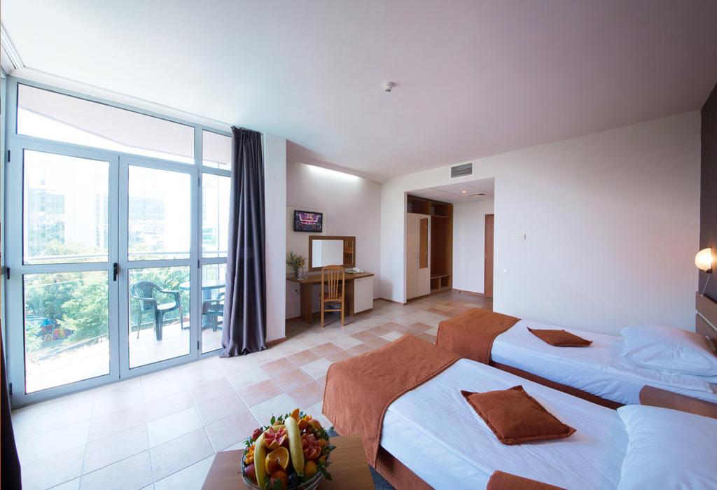 СООЕЕ Mimosa Sunshine Hotel, Златни пясъци, снимка 8