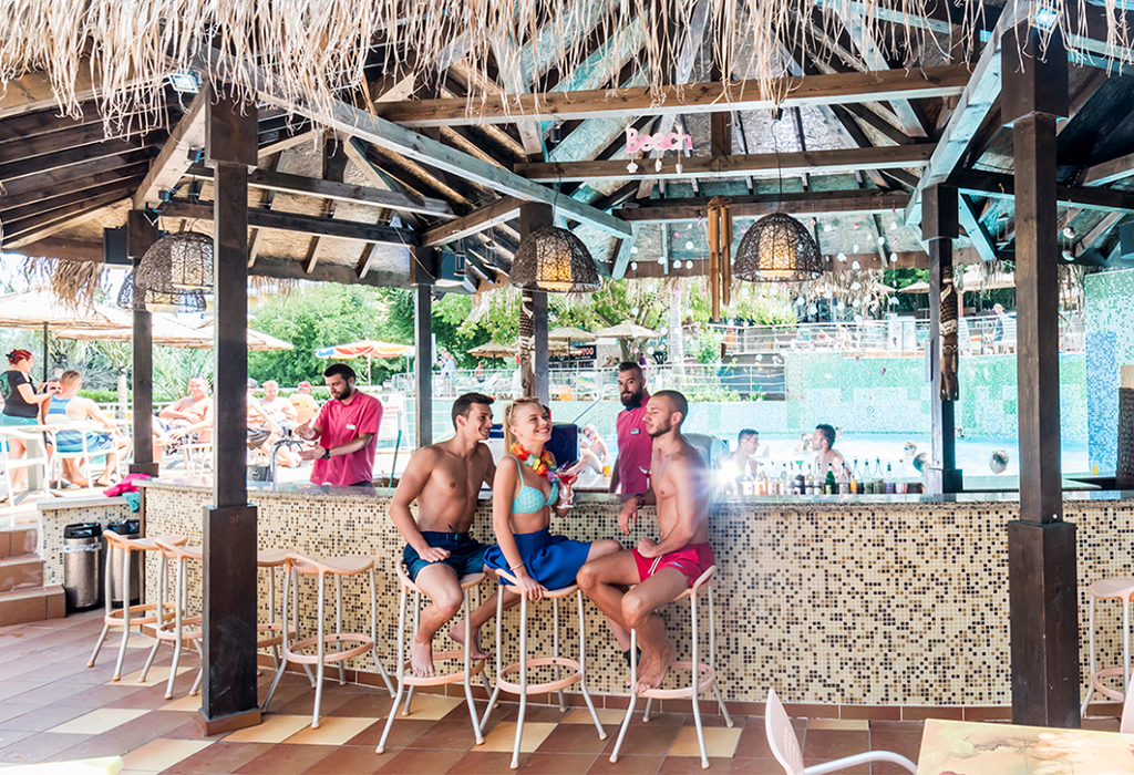 СООЕЕ Mimosa Sunshine Hotel, Златни пясъци, снимка 12