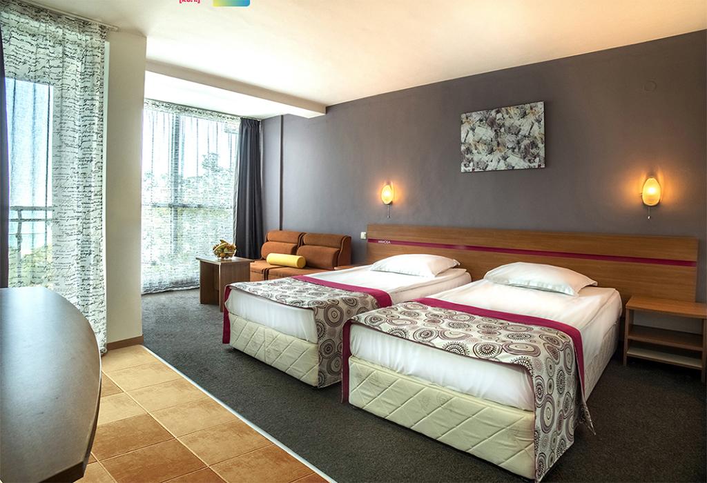 СООЕЕ Mimosa Sunshine Hotel, Златни пясъци, снимка 7