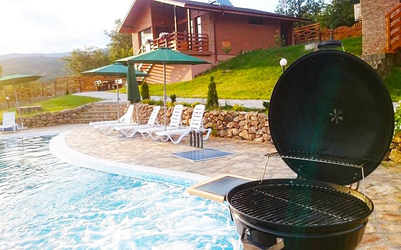 Релакс в Средна Гора! Наем на напълно оборудвана къща с капацитет 8 човека в къщи за гости Аргирови., снимка 12