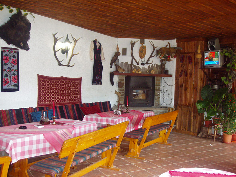 Хотел Медвен, с. Медвен, снимка 9