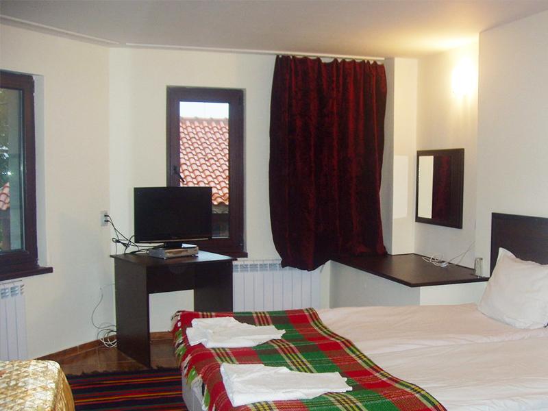 Хотел Медвен, с. Медвен, снимка 3