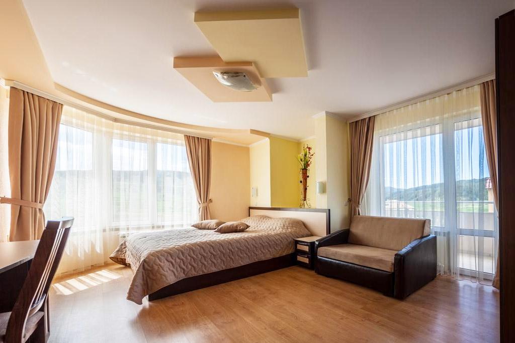 Хотел Елеганс, Борино, снимка 7