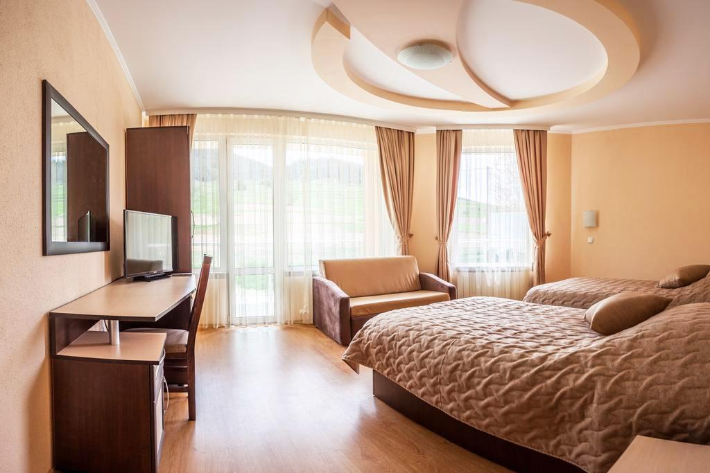 Хотел Елеганс, Борино, снимка 6
