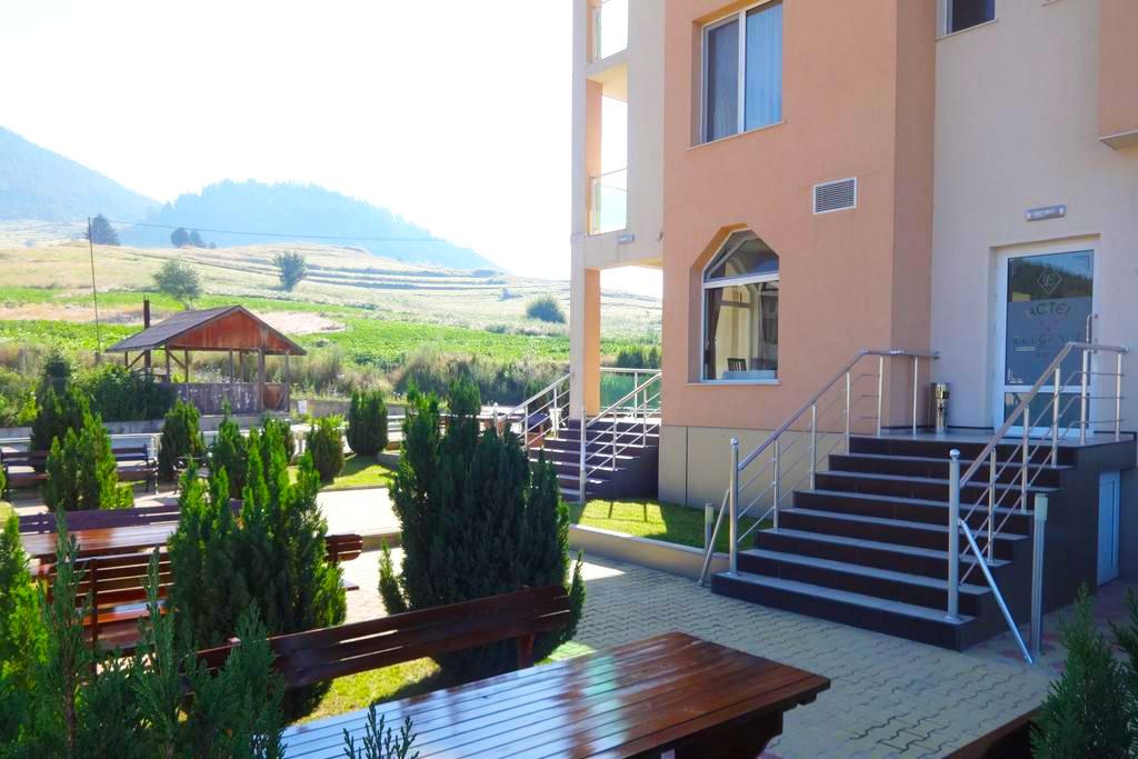 Хотел Елеганс, Борино, снимка 2