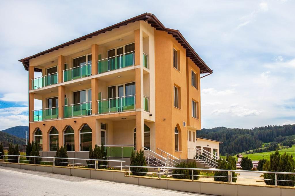 Хотел Елеганс, Борино, снимка 10