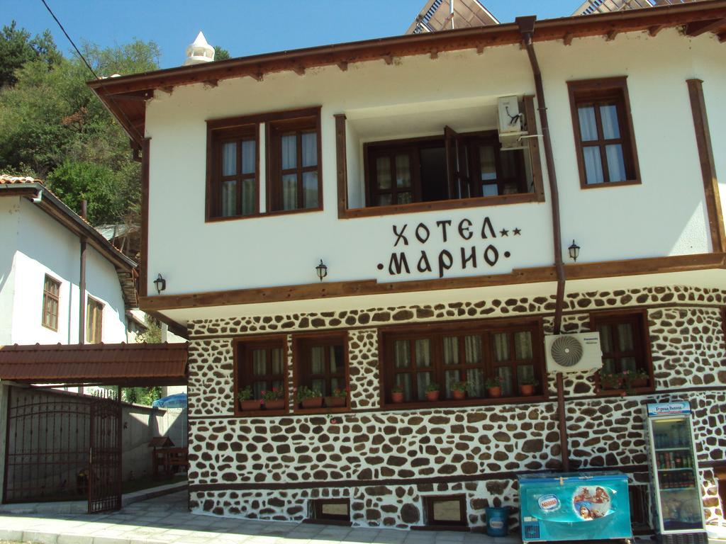 1, 2 или 3 нощувки на човек със закуски и вечери от хотел Марио, Мелник, снимка 12