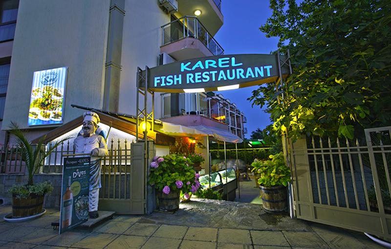 Хотел Карел, между Несебър и Равда, снимка 6