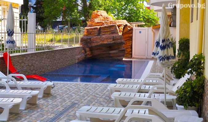 Хотел Опал, Приморско, снимка 9