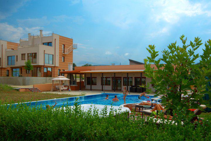 Seagarden Villa Resort, Лозенец, снимка 3
