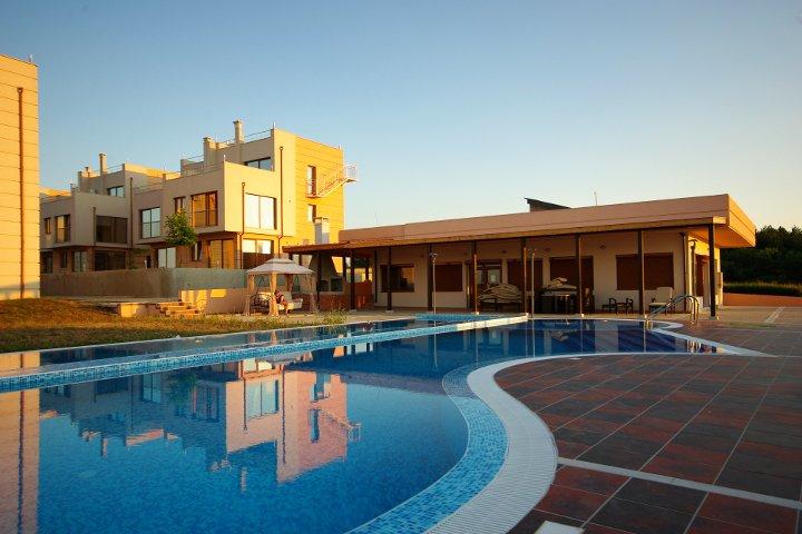 Seagarden Villa Resort, Лозенец, снимка 5