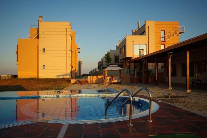 Seagarden Villa Resort, Лозенец, снимка 6