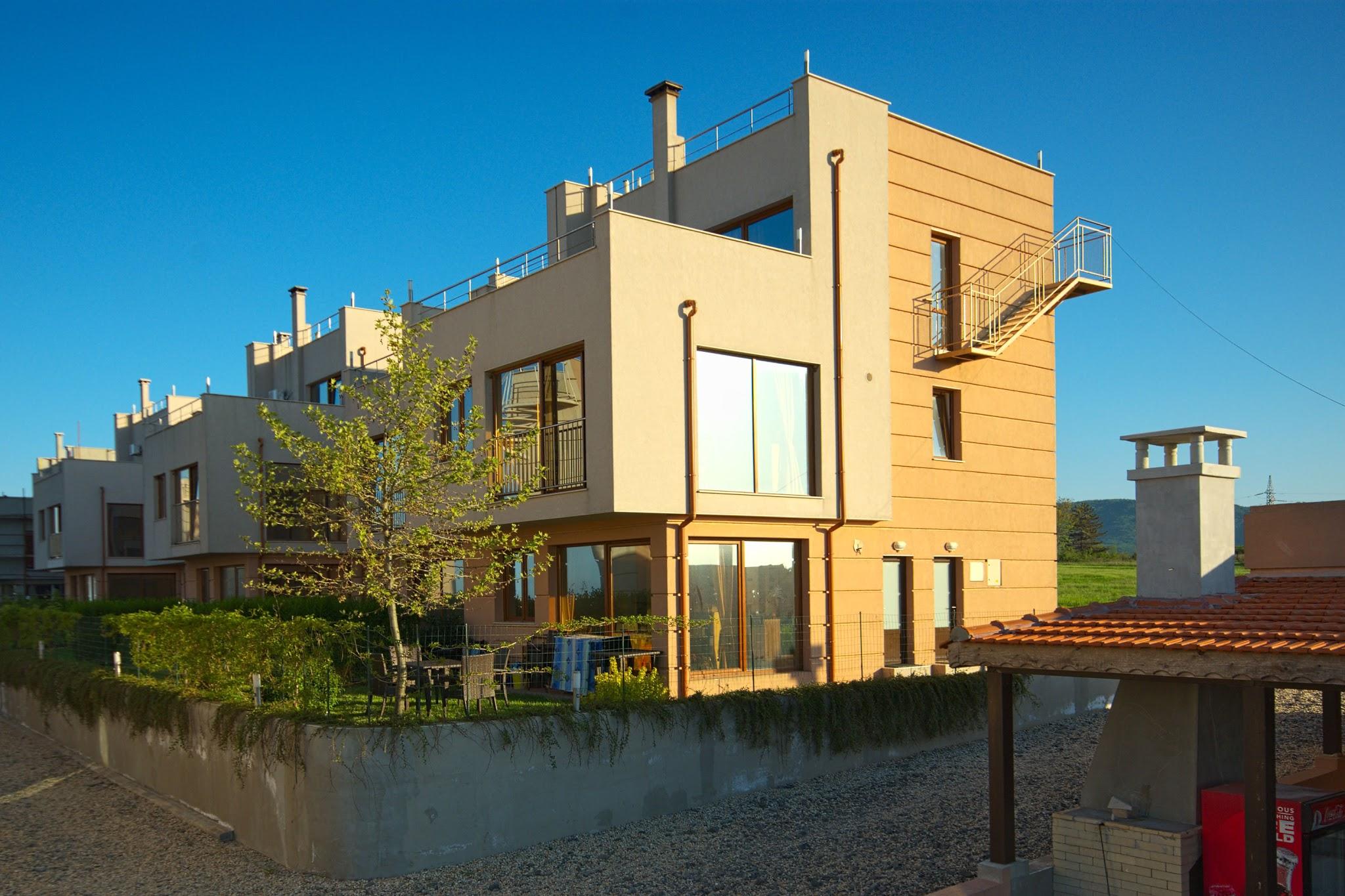 Seagarden Villa Resort, Лозенец, снимка 7