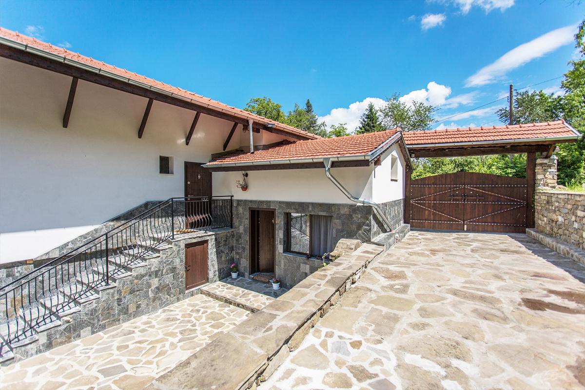 Къща за гости Св. Димитър, Черни Осъм, снимка 9