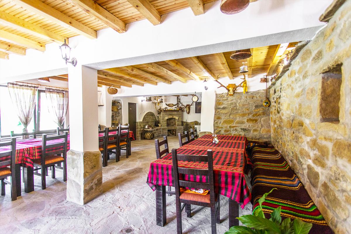 Къща за гости Св. Димитър, Черни Осъм, снимка 8