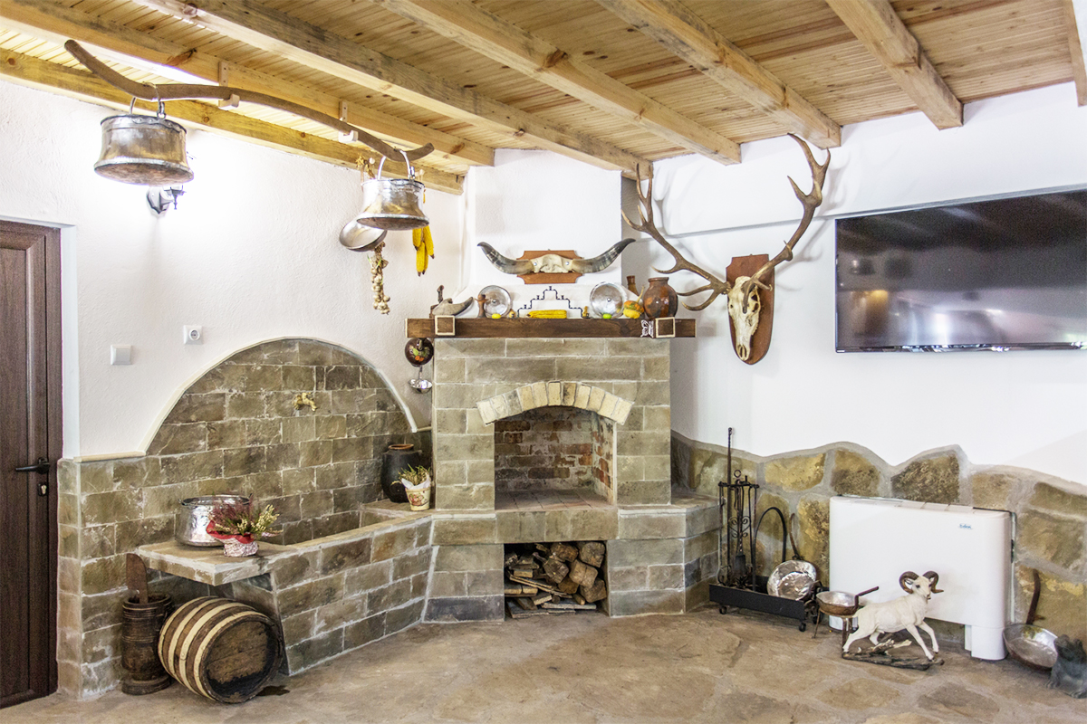 Къща за гости Св. Димитър, Черни Осъм, снимка 5