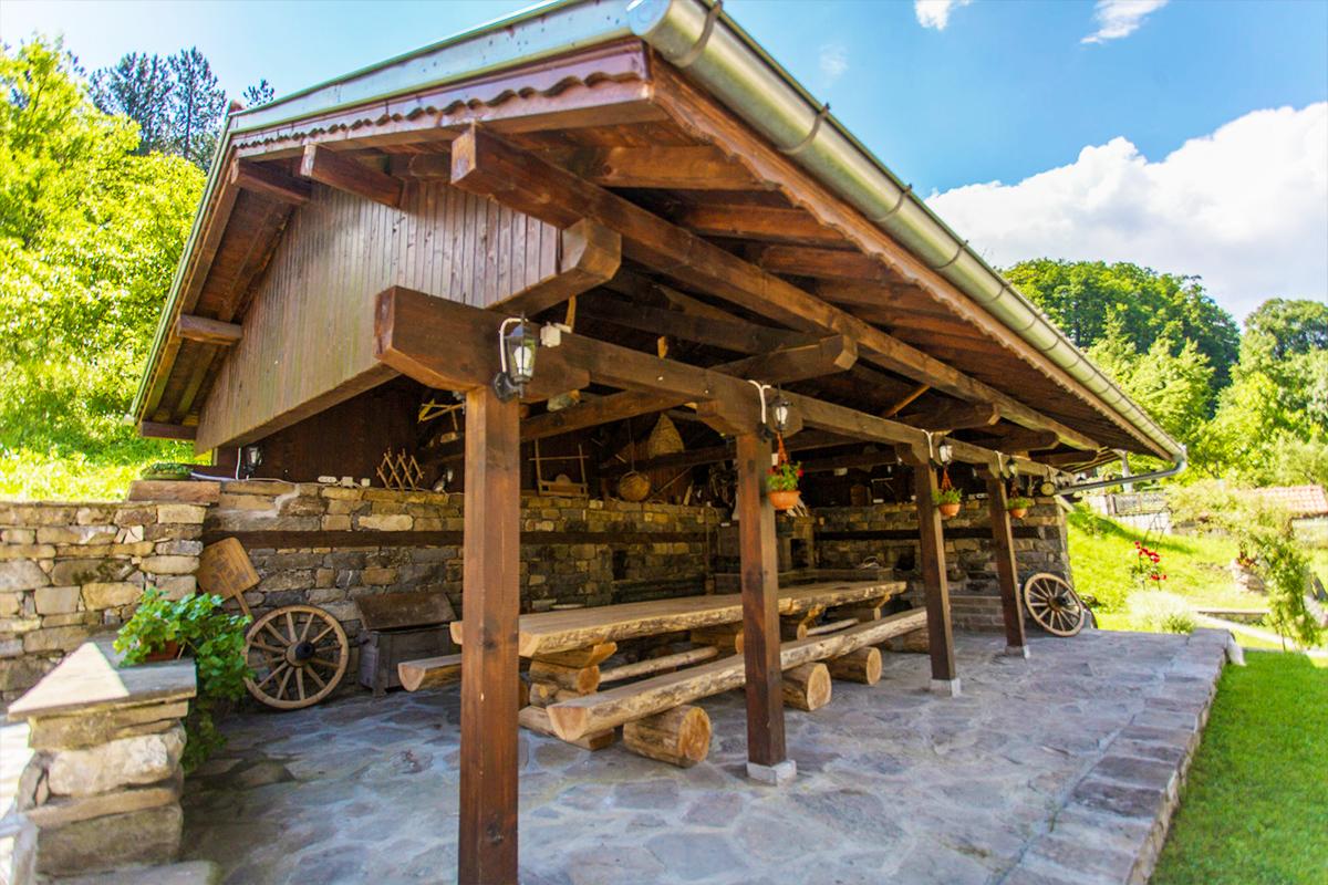 Къща за гости Св. Димитър, Черни Осъм, снимка 4