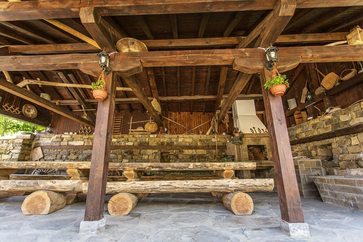 Къща за гости Св. Димитър, Черни Осъм, снимка 3