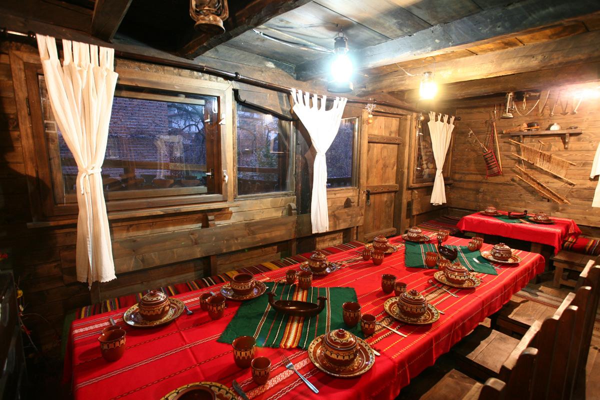 Нощувка със закуска в семеен хотел Златева къща в Банско, снимка 7
