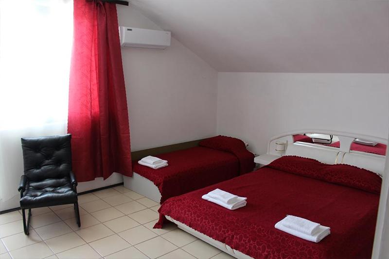 Семеен хотел Искър, Ахелой, снимка 6