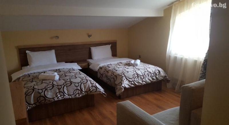 Нощувка на човек в Къща за гости Кот Гардън, Сапарева баня, снимка 5