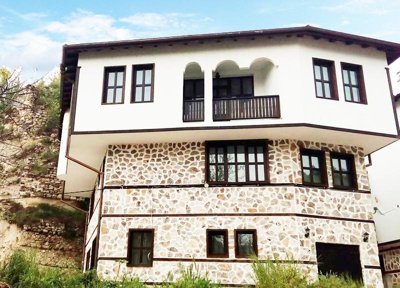 Къща за гости Бял Маргарит, Мелник