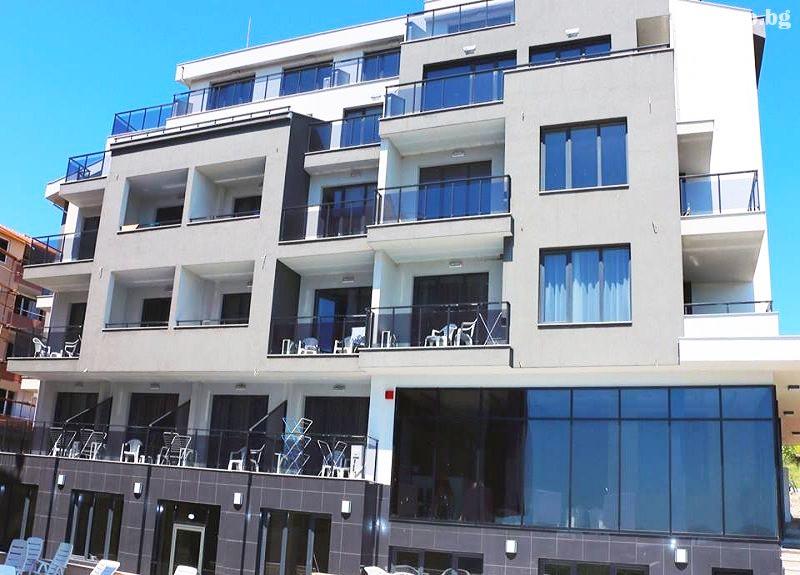 Хотел Полина Бийч, Созопол