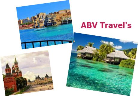 Туристическа агенция АБВ Травелс