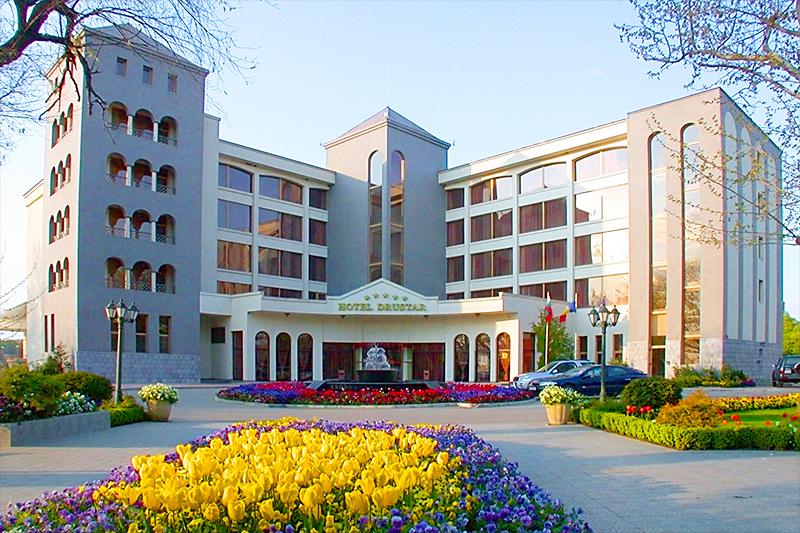 Хотел Дръстър, Силистра, снимка 16