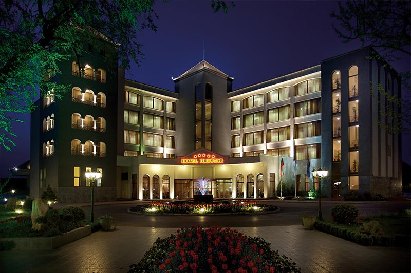 Хотел Дръстър, Силистра, снимка 14